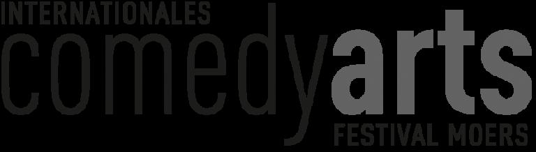 © 2017 Internationales Comedy Arts Festival Moers