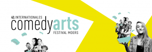 © 2019 Internationales Comedy Arts Festival Moers